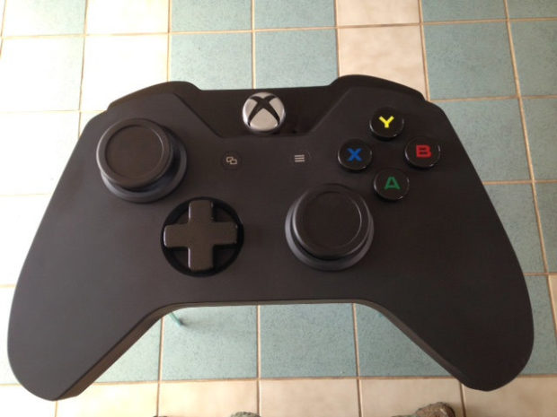 Controller Coffee Table.Grab Xbox One Controller Coffee Table For 1199 Mspoweruser