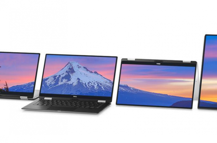 Here are the full specs of the new Dell XPS 13 2-in-1 16