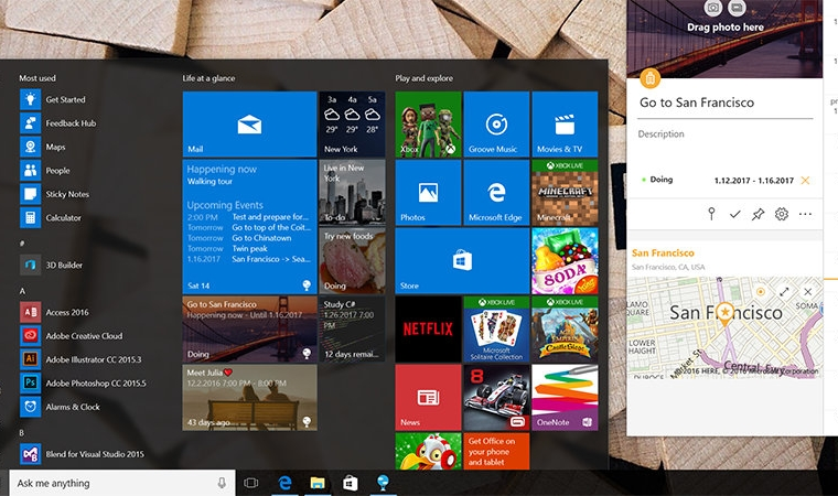 Developer Submission: DesignMe has now been updated with better live tile support 5