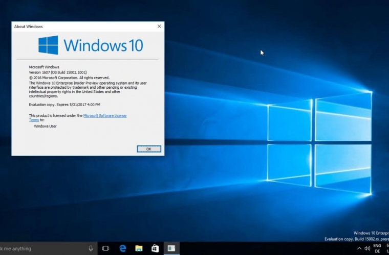 Here's what's new, fixed, and broken in Windows 10 Build 15002 18