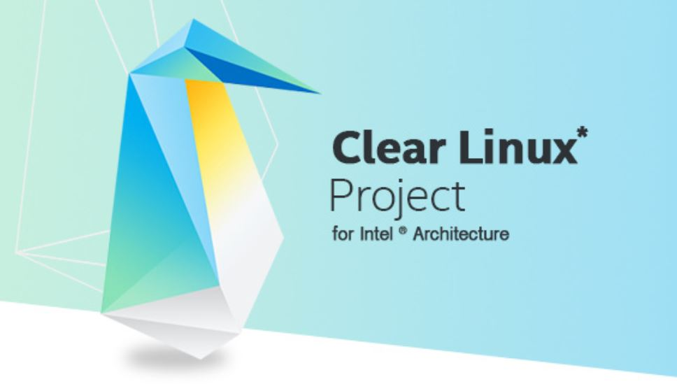 Microsoft announces the availability of Clear Linux OS on Azure 1