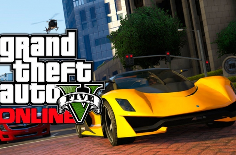 Grand Theft Auto V tops charts again as new games falter 22