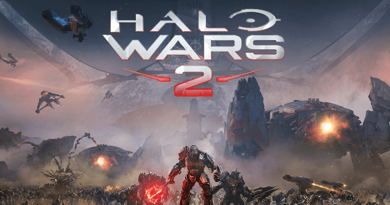 Hilarious Yapyap THE DESTROYER crushes his way onto Halo Wars 2 today 1
