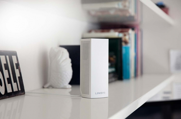 Linksys Announces Velop, A Modular Mesh Wi-Fi System For Your Home 20