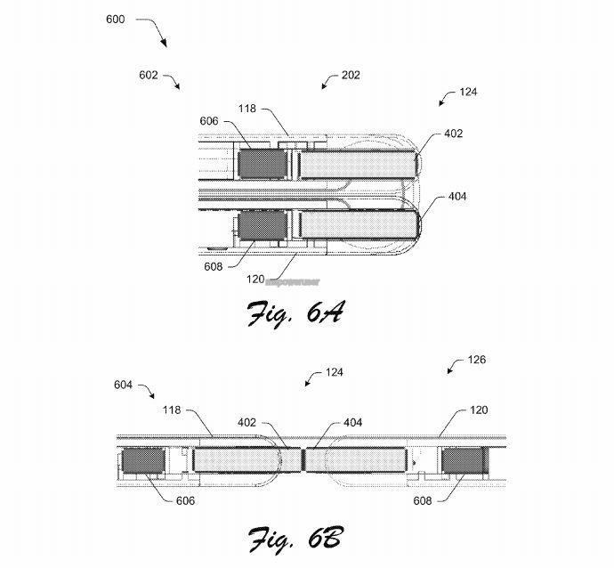 Microsoft patents a foldable phone-to-tablet mobile device 6