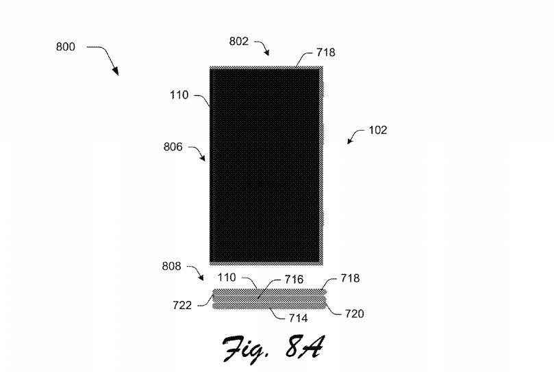 Microsoft patents a foldable phone-to-tablet mobile device 8