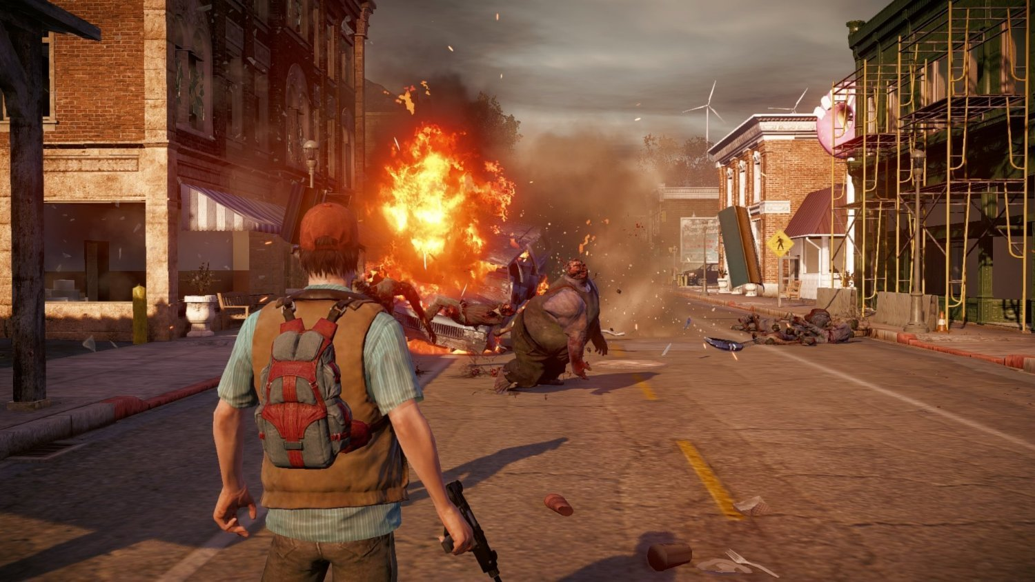 State of Decay 2 may launch in early 2018 1