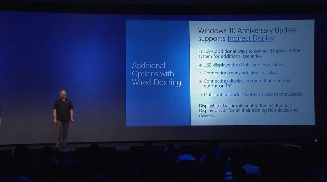 dock for windows 10