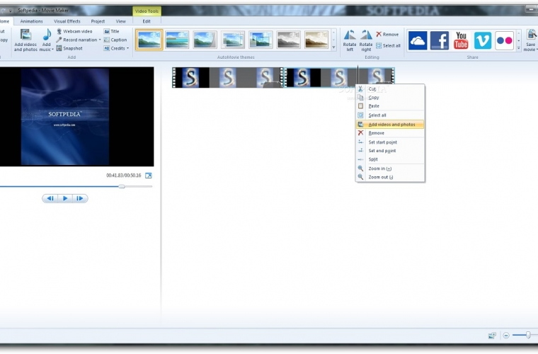 How to Open VOB files in Windows (Live) Movie Maker