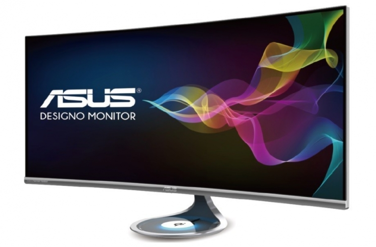 Asus Designo Curve MX38VQ 37.5 inch monitor offers immersive work and play 26