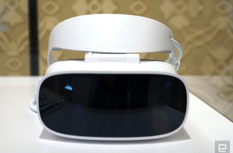 Microsoft to ship Windows Holographic developer kits at GDC 2017 13