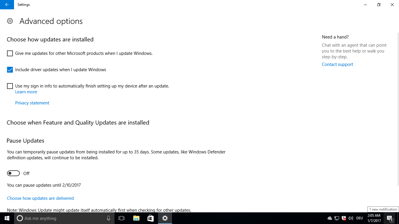 Windows 10 Build 15002 leaks online, here's what's new 2