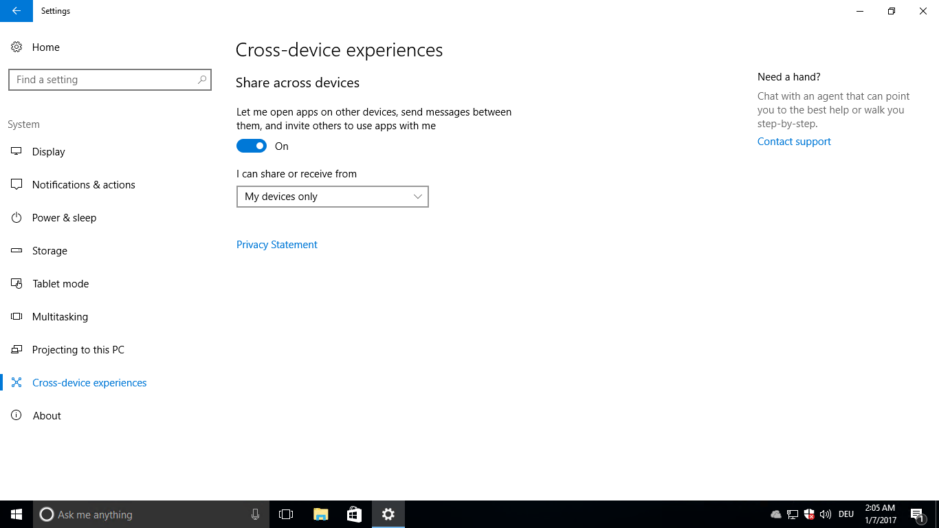 Windows 10 Build 15002 leaks online, here's what's new 3