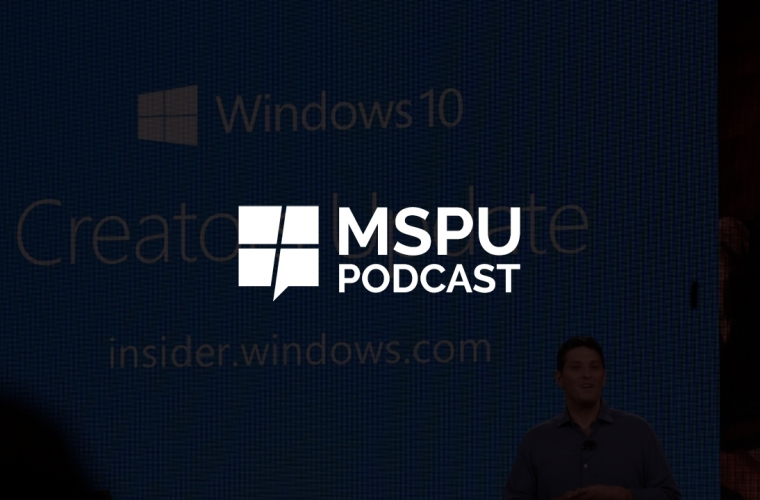MSPoweruser Podcast  31: Windows 10's new book store, My People's delay and more 3