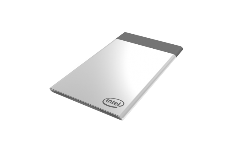 Intel's modular compute platform Compute Card will be shipping in August 5