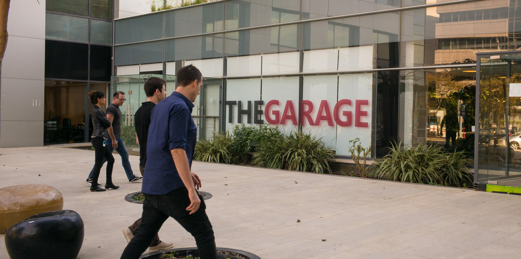 Microsoft is building three new Garage locations across the world 1