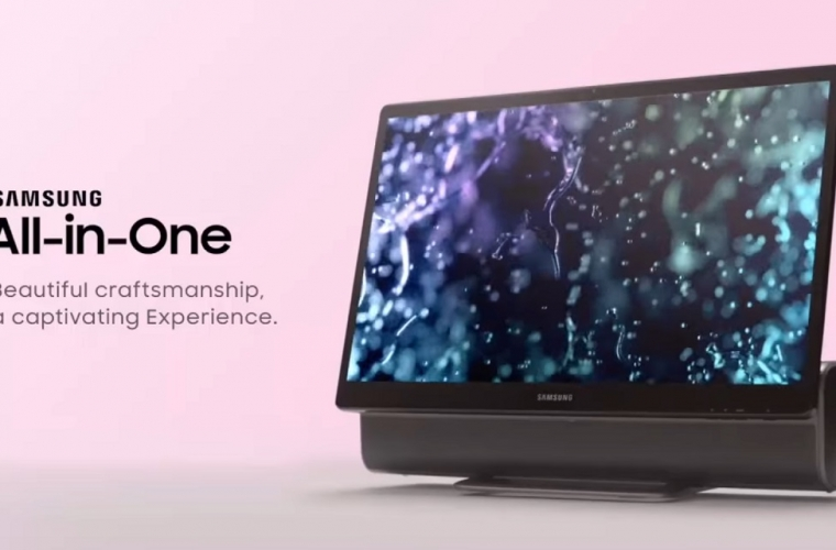 Samsung bizarrely launch two All-in-One PCs via YouTube (video) 15