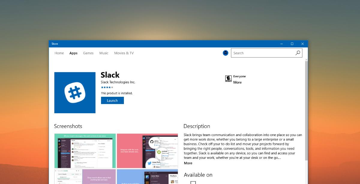 slack app download for windows