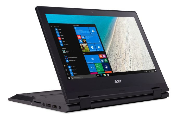 acer new laptops launched