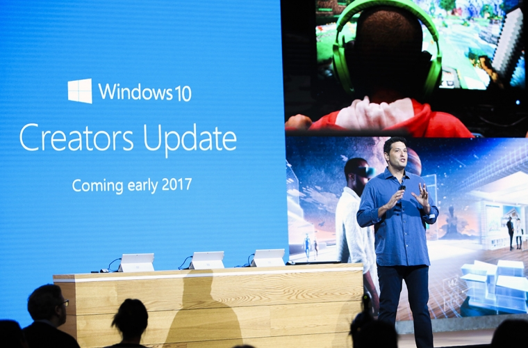 Exclusive: Windows 10 Creators Update set to be released on April 2017 [Updated] 9