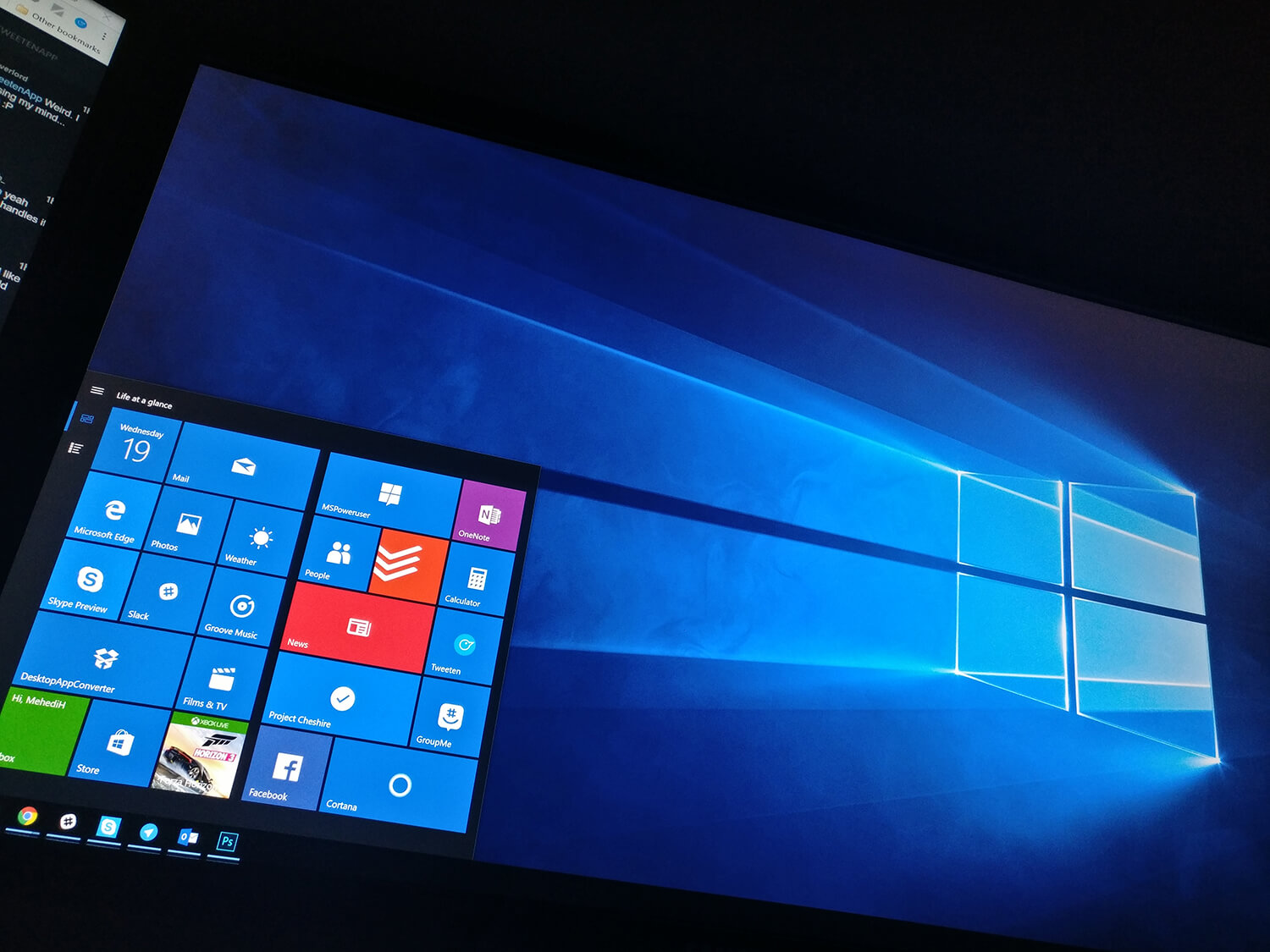 Windows 10 Build 15055 released to Insiders for PCs and Mobile, here's the changelog 1