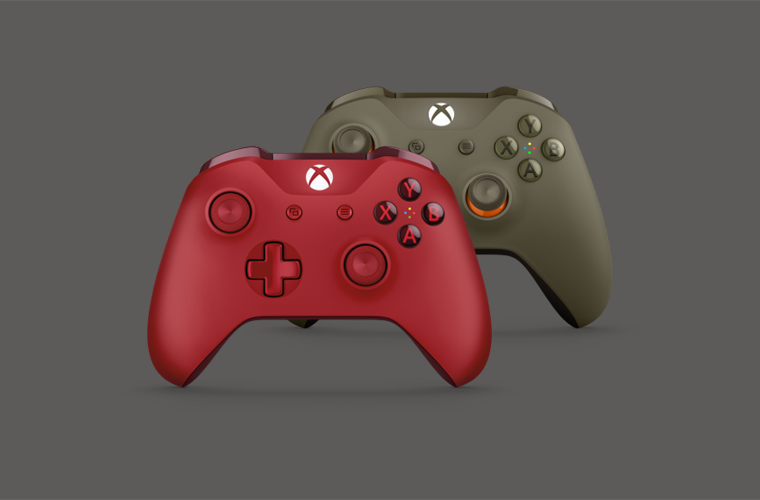 Deal Alert: Xbox One Wireless Controller on sale for only $39.00 18