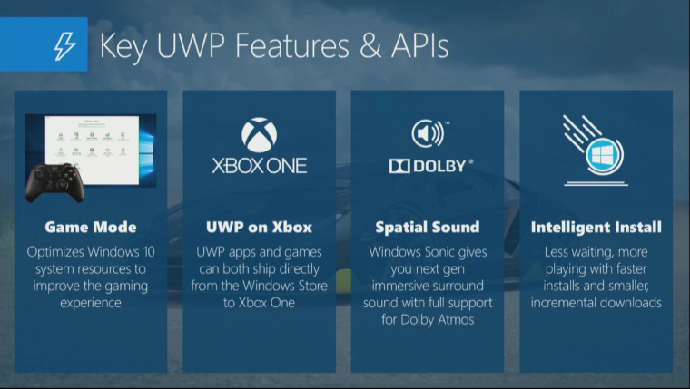 Microsoft will soon bring UWP games to your Xbox One - MSPoweruser