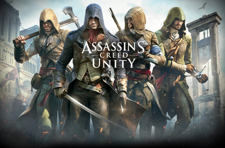 Huge Deal: Get 'Assassin's Creed Unity' for only $1.29 1