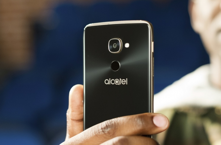 You can now buy Alcatel's year old Windows phone for twice the price in Europe 1