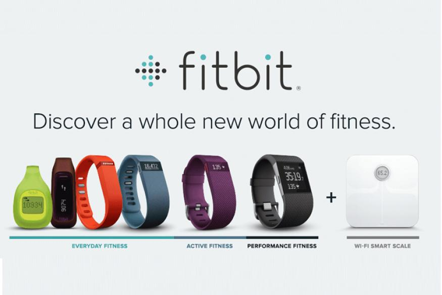 Deal Alert: Fitbit's full range of fitness trackers now on