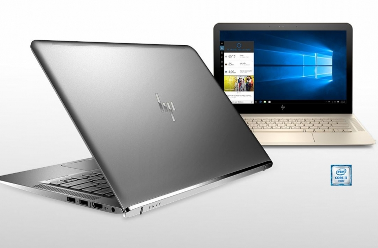 Deal: HP ENVY 13 with Intel Core i5 and 256GB SSD now available for $689 5