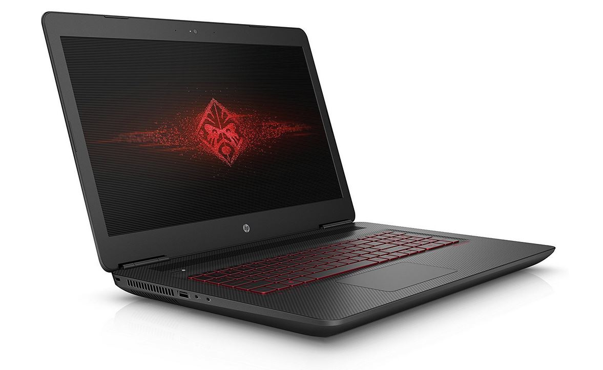 Deal Get Hp Omen Gaming Laptop With Core I7 And Nvidia Gtx1050 Graphics For 799 Certified Refurbished Mspoweruser