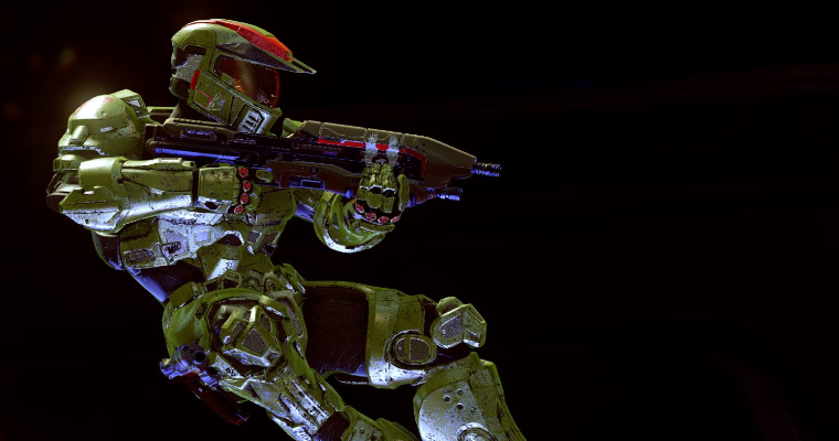 343 Industries' Frank O'Connor says Halo 6 will bring focus back to Master Chief 5
