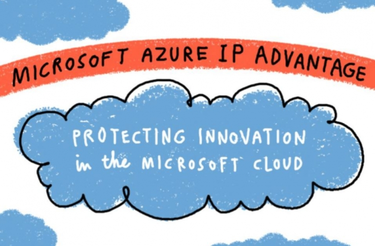 Microsoft extends its patent protection program for cloud customers in China 1