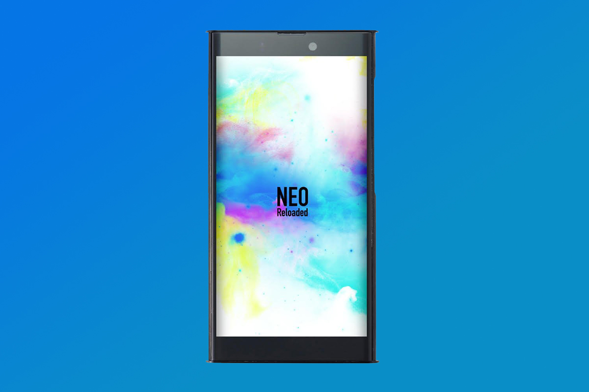 NuAns ditches Windows 10 Mobile for Android on it's new smartphone 1