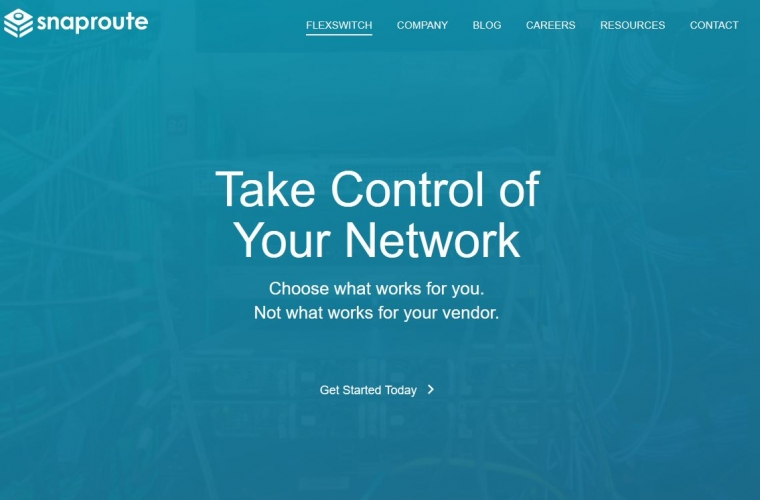 Microsoft Ventures invests in open networking software startup SnapRoute 17