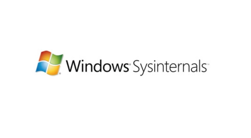 Windows Sysinternals
