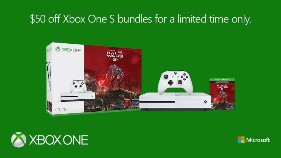 Save $50 on Xbox One. Limited time. SHOP NOW. Party Time Sale. Save up to 70%. SHOP NOW. This week's digital game deals. Enjoy deep discounts on Xbox games and DLC. SHOP ALL GAMES ON SALE. Receive an Xbox gift card? Redeem your code to apply on digital games. REDEEM CODE. Shop at Microsoft Store.