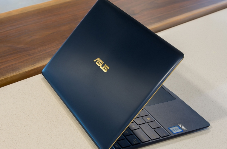 Specs of Asus' upcoming Zenbook Pro (2017) leak 9