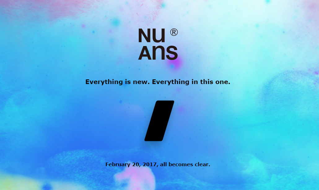"NuAns is launching a new phone later this month, says ""the fight is not over yet"" 1"
