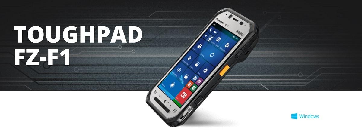 Panasonic's Toughpad FZ-F1 Windows Phone now available in Australia 1