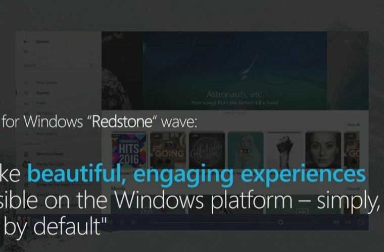 Microsoft officially shows off Windows 10's Project NEON for the first time 20
