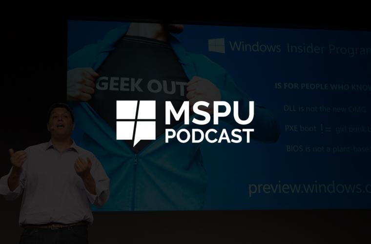MSPoweruser Podcast 35: Windows Phone's market share, Windows Insider program secrets, Halo Wars 2 and more 7