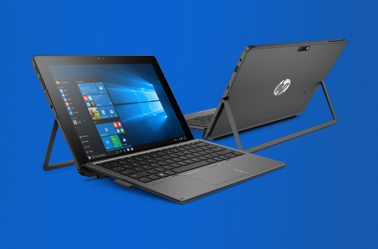 HP's latest Windows 10 convertible is a perfect Surface clone 11