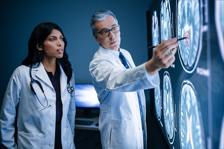 Microsoft launches Healthcare NExT, a new initiative to transform health care 1
