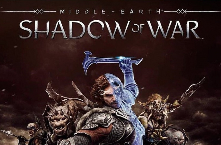 Watch Conan O'Brien and Kumail Nanjiani hilariously play Middle-earth: Shadow of War on Xbox One 1