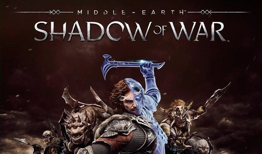 Leak confirms Middle-Earth: Shadow of War coming to the ...