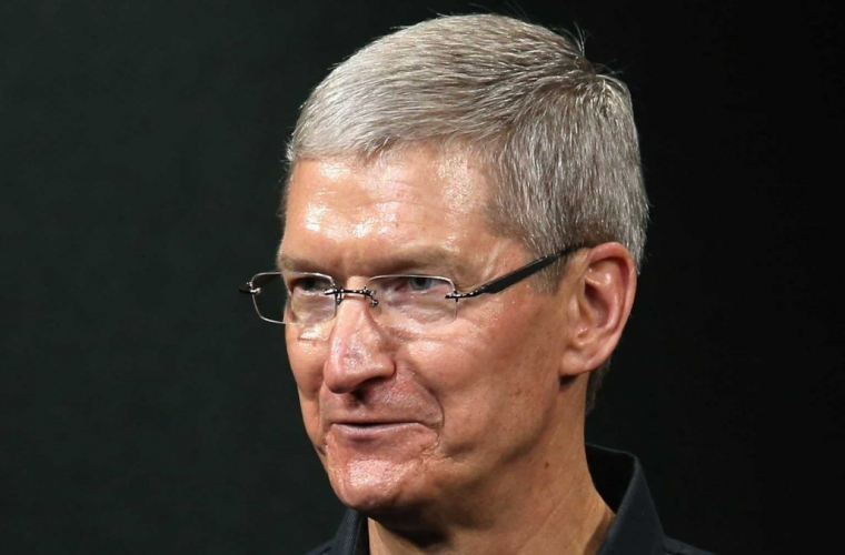 Apple's Tim Cook thinks Augmented Reality is a big idea like the smartphone 11