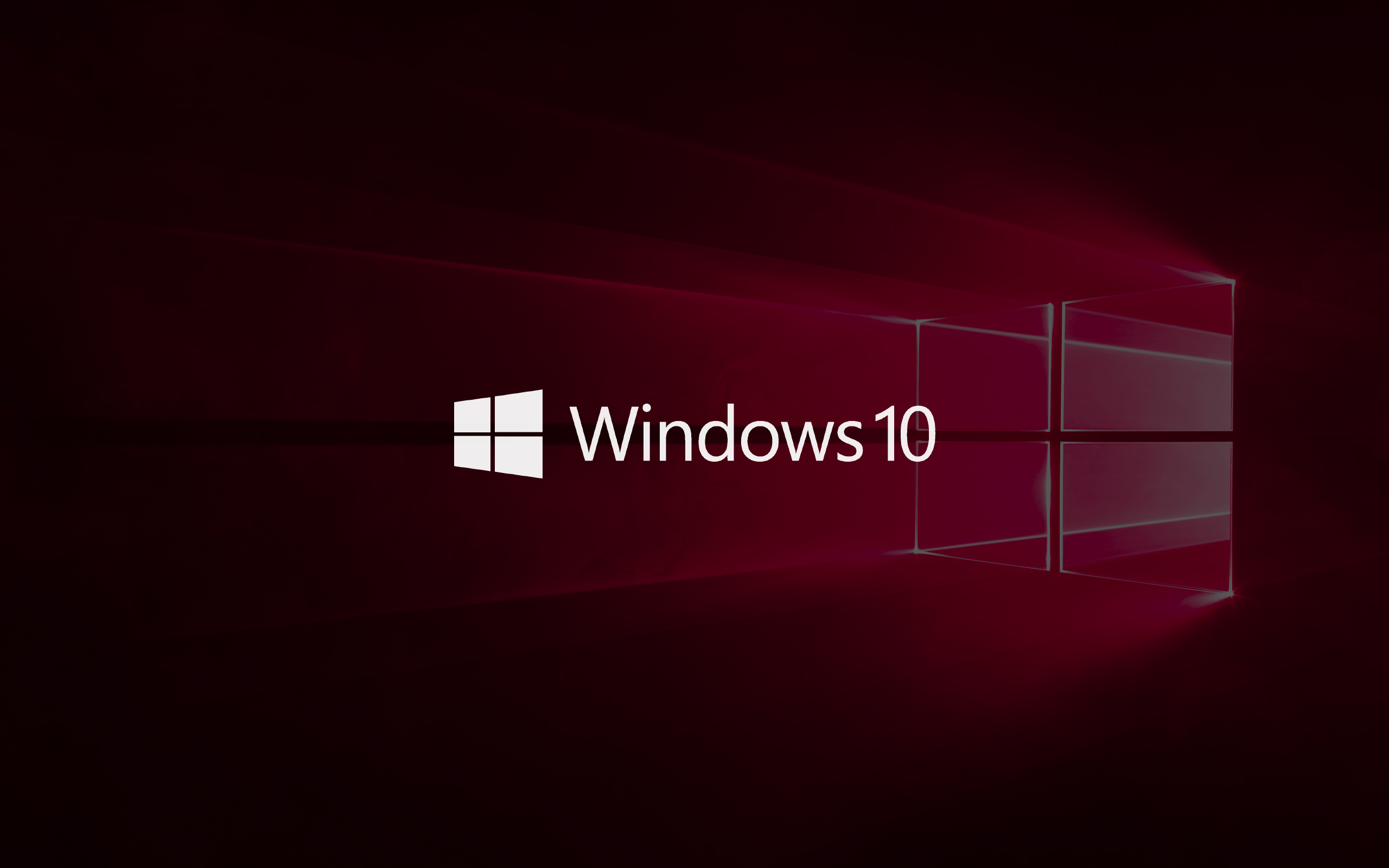 Photo collection microsoft windows 10 red for Microsoft win10