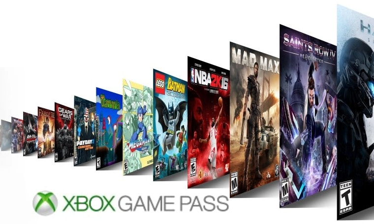 Here are all the titles supported by Xbox Game Pass so far 20